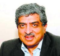 Nilekani heads RBI panel to boost digital payments