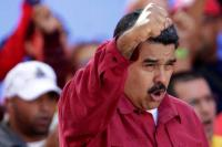 Maduro dismisses legitimacy questions as second term looms
