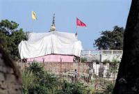5-judge SC Bench to hear Ayodhya case