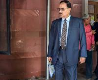 CBI Director Alok Verma joins office after 77-day forced leave