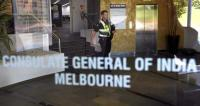 Suspicious packages found at Indian Consulate, other missions in Oz
