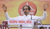 Crop insurance as big a scam as Rafale: Uddhav