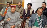 Reservation on economic status will boost social harmony:Dhumal
