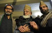If talks with Taliban, why not with Hurriyat, ask ex-CMs