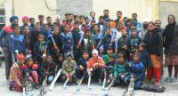 Tributes paid to Olympian Surjit