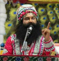 Judgment day for dera chief