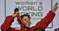 New high for 'Magnificent Mary', becomes world No.1 in AIBA rankings