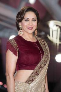 There's no substitute to hard work: Madhuri Dixit