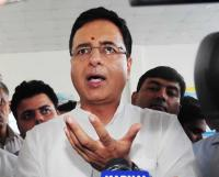 Randeep Surjewala Cong's candidate for Jind bypoll