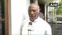 Kharge gives dissent note on Verma ouster
