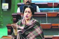 Kirron Kher's 'accidental MP' video latest edition of crazy antics in Parliament