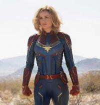 How Captain Marvel will save the Avengers!