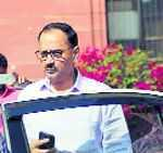 CBI chief gets marching orders