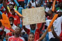 New single dose experimental Ebola drug effective