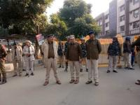 Security beefed up in Haryana, Punjab ahead of Chhatrapati case verdict