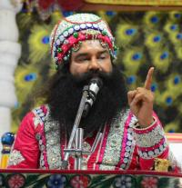 Comeuppance for dera head
