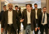 Not here to tell 'Mann ki Baat':  Rahul's jibe at Modi in Dubai