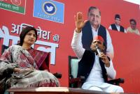 SP, BSP set to announce  UP alliance without Cong