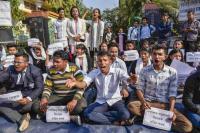 IIT students join Citizenship Bill stir