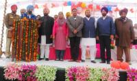 Govt committed to reducing state's debt burden: Balbir Sidhu
