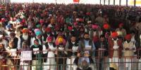 Newly elected sarpanches, panches take oath in Faridkot