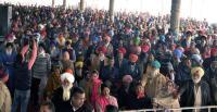 Make state drug-free: Channi to panchayats