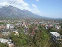 Dharamsala misses its spiritual patrons, tourism hit