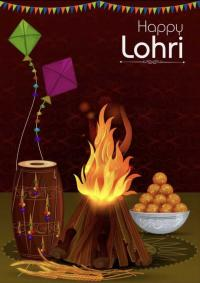 B-Town wishes 'love', 'happiness' on Lohri, Pongal
