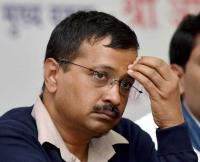 Kejriwal office receives kidnapping threat for daughter