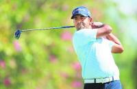 Lahiri tied-63rd, Kuchar maintains lead