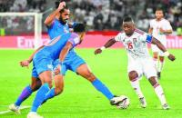 Bahrain stand in way of India's knockout dream