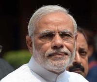 Modi's Mumbai visit sparks talk of Sena-BJP tie-up