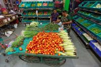 Retail inflation slows to 18-month low of 2.19% in December
