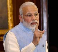 Survey on PM's NaMo app asks whether grand alliance will have an impact