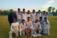 Saupin's boys lift UTCA U-17 Cup