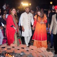This is how B-town celebrated Lohri