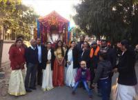 Traditional fervour marks Keralites' Makar Sankranti