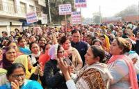 Women welcome decision on 50% reservation