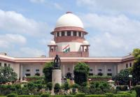 Apex court extends deadline to vacate houses till July 31
