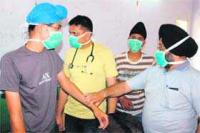 2 more test positive for swine flu in city
