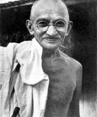 Gujarat: 150 km march for Gandhi's birth anniversary celebrations