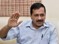Man held for sending threat email to kidnap Kejriwal's daughter