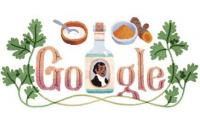 Google doodle celebrates Patna man who opened first Indian restaurant in Britain