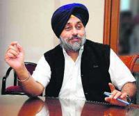 Former Congress MLA Joginder Singh Punjgrain joins Shiromani Akali Dal
