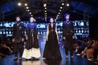 Weaving the India story