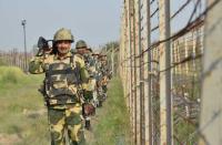 BSF officer killed in Samba sniper fire