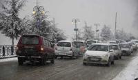 Heavy snow to hit Kashmir