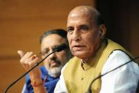Make online FIR filing facility available to passengers: Rajnath