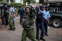Kenyan president says Nairobi attack over as jihadists killed