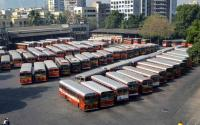 Mumbai bus strike called off on ninth day
